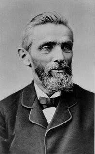 John Norton Loughborough (1832 - 7 de abril de 1924)