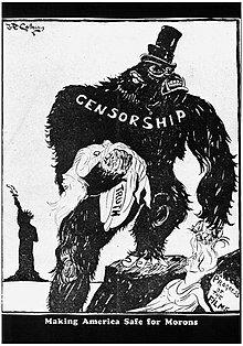 1930 censors