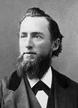 Uriah Smith (3 de mayo de 1832 - 6 de marzo de 1903