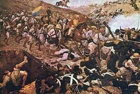 Batalla de Peñuelas