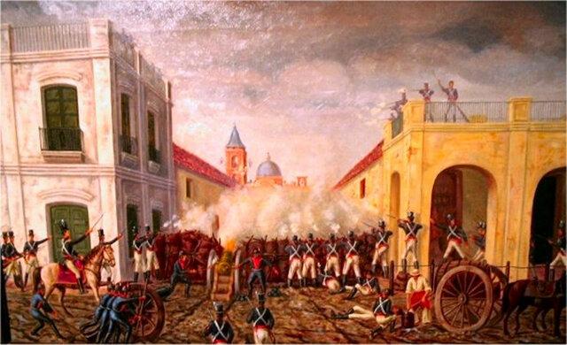 2da Invasión Inglesa