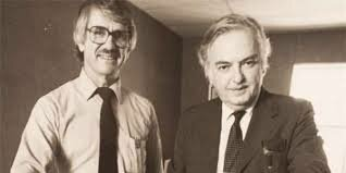 John Kemeny y Thomas E. Kurtz