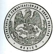 Creación de la Secretaría de Comunicaciones y Obras Públicas, en 1891