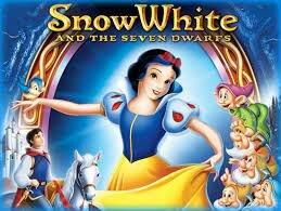 First Disney Princess Movie