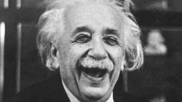 Teoría relatividad general, Albert Einstein (1879 - 1955)