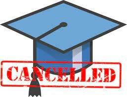 CCH terminan los 3 años, graduación cancelada