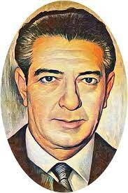 Presidente Adolfo López Mateos