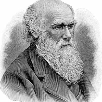 Charles Darwin 2/12/1809-4/19/1882 timeline