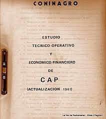 Comisión de Administración Pública (CAP)