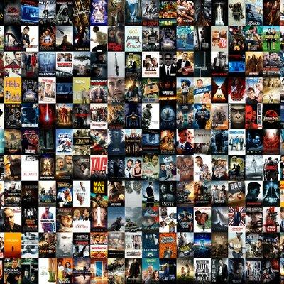 Film Timeline