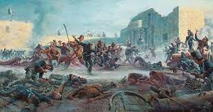 Batalla de Goliad