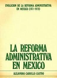 Se crea la Secretaría de la Presidencia y la Dirección General de Estudios Administrativos.