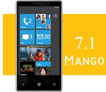 Windows Phone 7.1