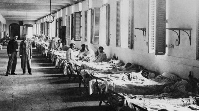 Epidema en Caballito