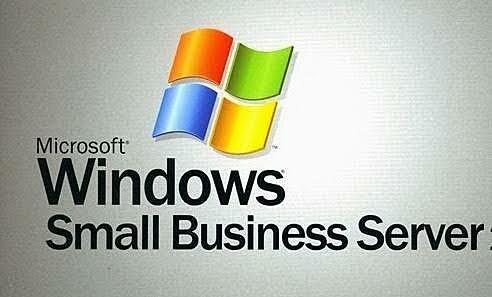Windows Small Business Server 2006