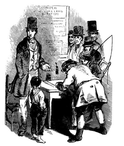 Repeal of the Corn Laws
