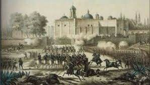 Batalla de San Patricio
