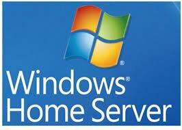 Windows Server Home Center