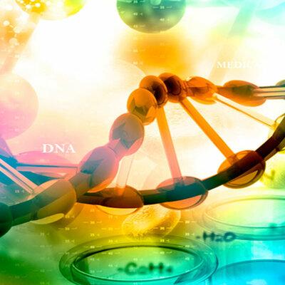 biología molecular timeline
