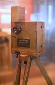 Cinematographe Invention