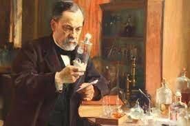 La teoría microbiana sin Pasteur y Koch.
