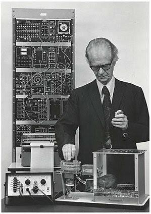 La Enseñanza Programada según B. F. Skinner 1954