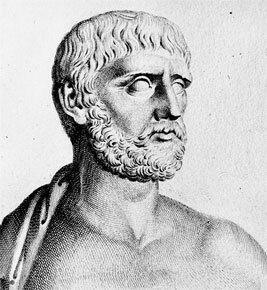 Tales de Mileto 620ª.C.y el 560 a .C