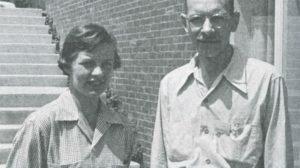 Alfred Hershey y Martha Chase