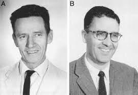 Robert Briggs y Thomas J. King