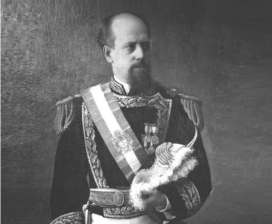 1880 Presidencia de Roca