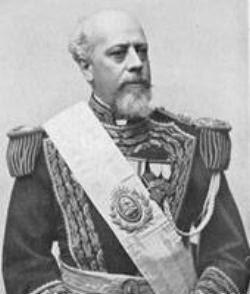 1898 – 1904: Segundo gobierno de Julio A. Roca