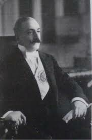 1910 – 1914: Presidencia  Roque Sáenz Peña