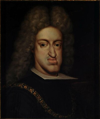 Muere el rey Carlos II