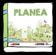 Plan Nacional de Educación Ambiental 2016-2021 PLANEA