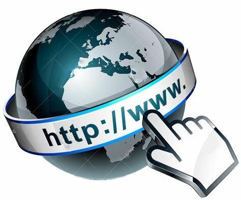 Sitios Web y Red