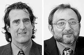 Andrew Z. Fire y Craig C. Mello