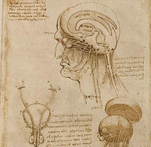 Hito de la Humanidad - Leonardo da Vinci