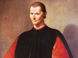 El Renacimiento encuentra la Politica: Nicolás Maquiavelo