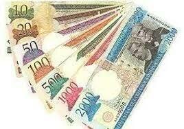 Papel  Moneda Europeo