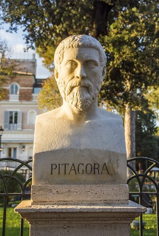 Pitágoras
