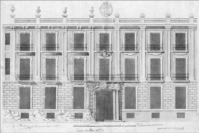 Real Academia de Bellas Artes