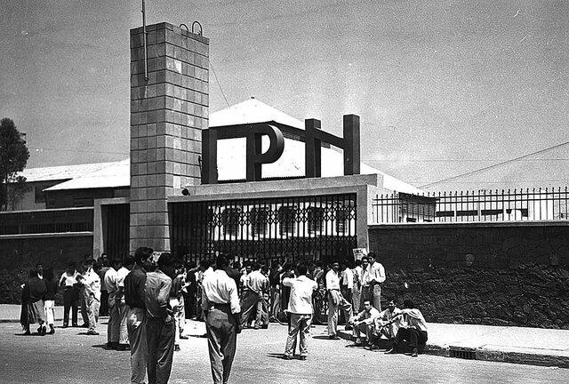 El Instituto Politécnico Nacional amplió su campo de acción.