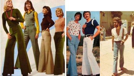Фишки 1970-х
