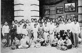 Se crea el Instituto indigenista