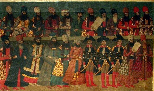 Primera Colonizaciones - Humanismo Islámico
