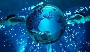 Creación del internet y su proceso