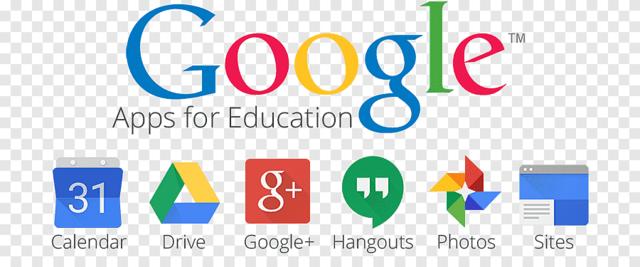 Google Sites/Apps