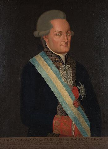 Juan Vicente de Güemes Pacheco de Padilla y Horcasitas