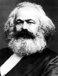 Karl Marx  1867
