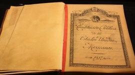 La conformación de las primeras constituciones políticas timeline